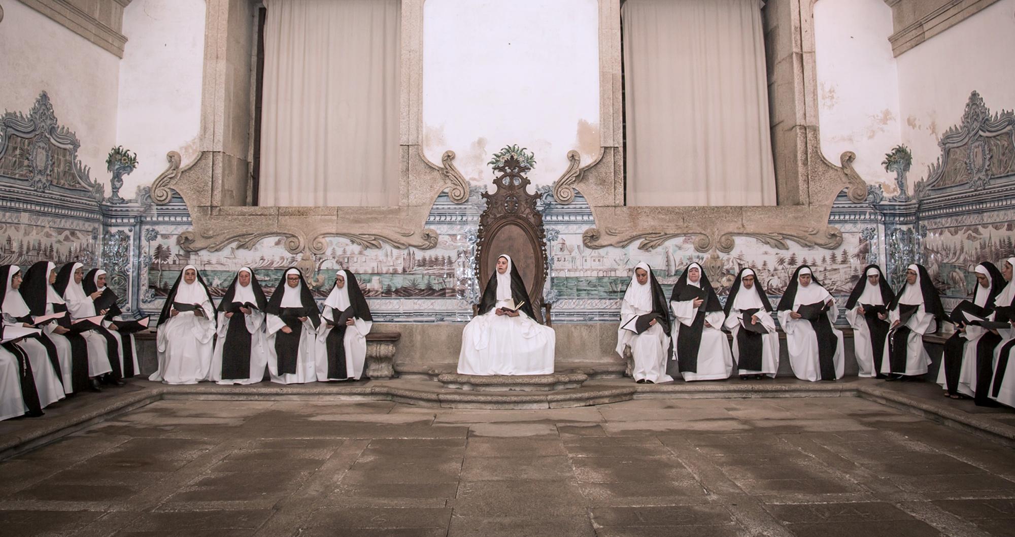 Arouca, História de um Mosteiro