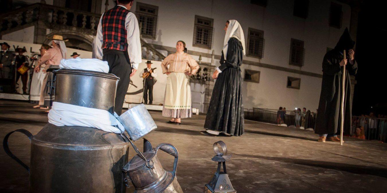 Festival Internacional de Folclore de Arouca