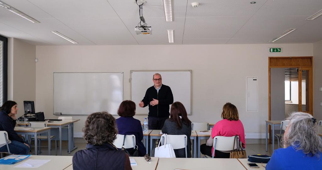 Projecto para a Inovação Educativa